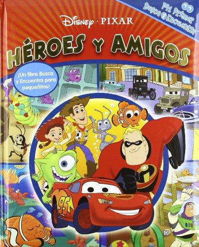 9781412789868: Title: HEROES Y AMIGOS