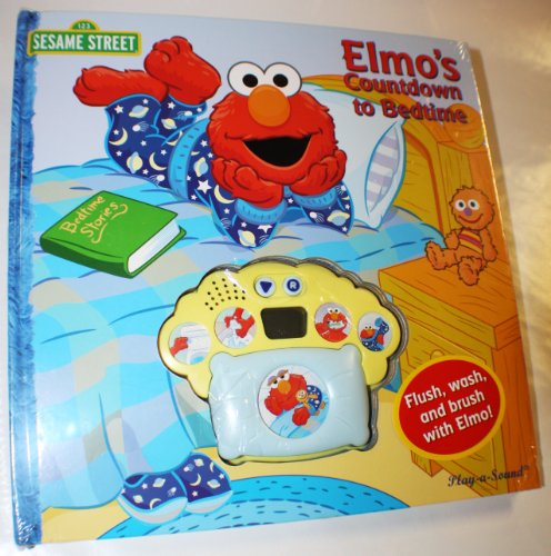 9781412789981: Countdown to Bedtime Elmo