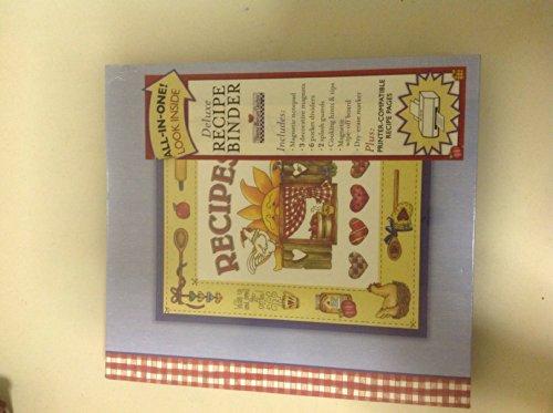 Recipes (9781412790109) by Diana Marcum