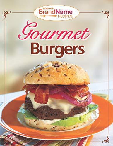 9781412791663: Favorite Brand Name Recipes™ - Gourmet Burgers