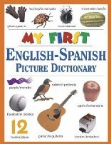 9781412792301: My First English-Spanish Picture Dictionary