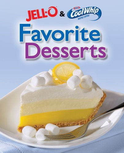 9781412794985: Jello & Cool Whip Favorite Desserts