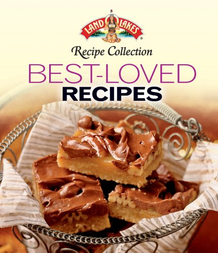 9781412795203: Land O Lakes Best-Loved Recipes