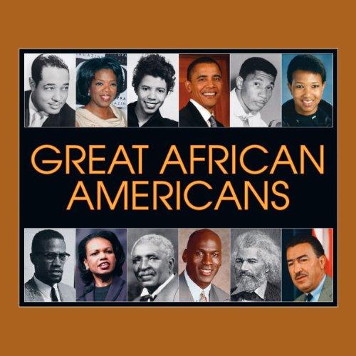 Great African Americans: Gloria Blakely; Allison J. Keyes