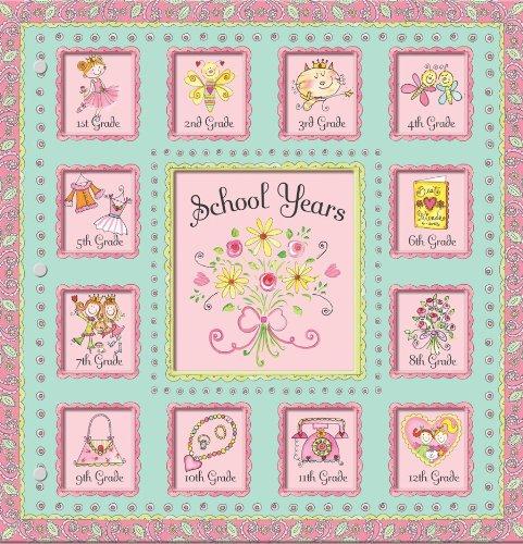 9781412795913: School Years Memory Keeper