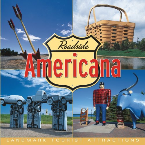 9781412796057: Roadside Americana