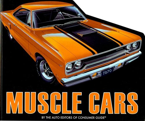 9781412797368: Muscle Cars
