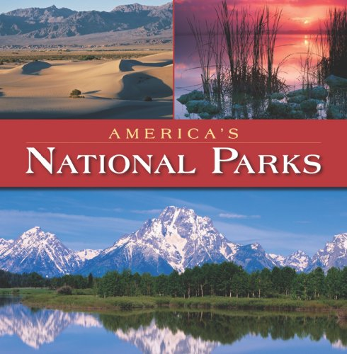 9781412798099: America's National Parks
