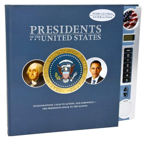 9781412798136: Presidents of the United States (Sound Book)