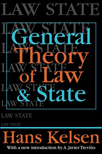 9781412804943: General Theory of Law and State (LAW AND SOCIETY SERIES)