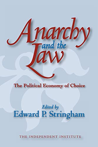an examination of anarchism in the government