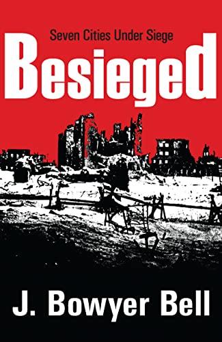 9781412805865: Besieged: Seven Cities Under Siege