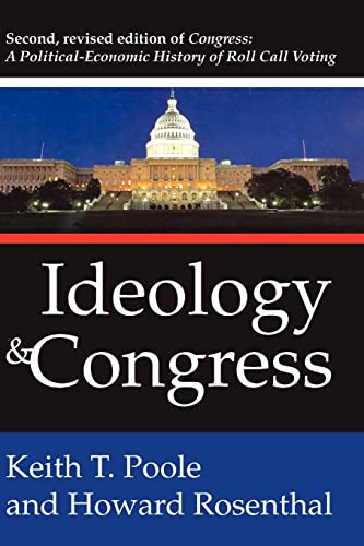 9781412806084: Ideology and Congress