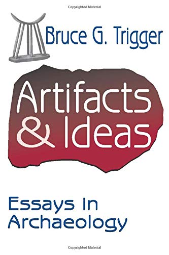9781412806503: Artifacts and Ideas: Essays in Archaeology