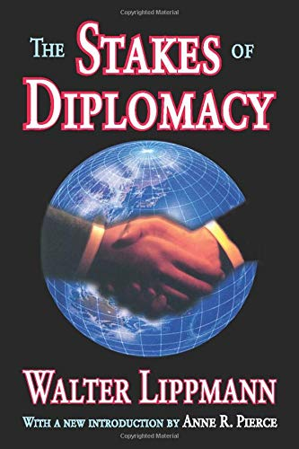 9781412806848: The Stakes of Diplomacy (Social Science Classics Series)