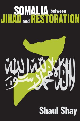 9781412807098: Somalia Between Jihad and Restoration