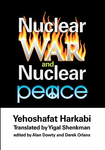9781412807586: Nuclear War and Nuclear Peace