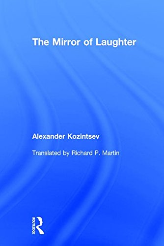 9781412810999: The Mirror of Laughter