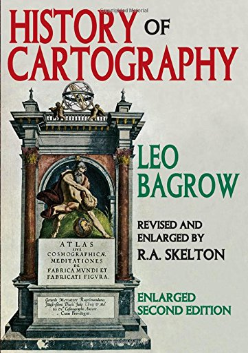 9781412811545: History of Cartography
