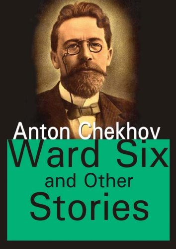 9781412811859: Ward Six and Other Stories