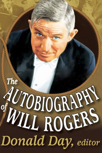 9781412811927: The Autobiography of Will Rogers