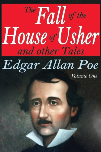 9781412812573: Fall of the House of Usher and Other Tales