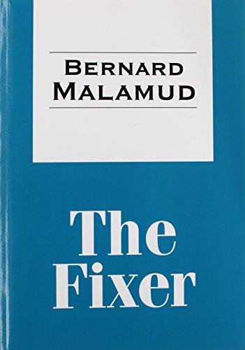 9781412812580: The Fixer