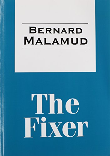 9781412812580: The Fixer