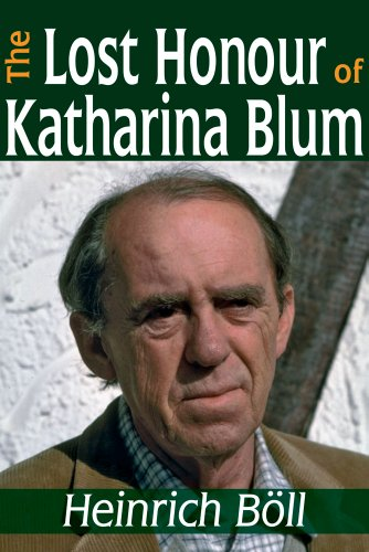 9781412812764: The Lost Honor of Katharina Blum