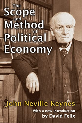 9781412814645: The Scope and Method of Political Economy