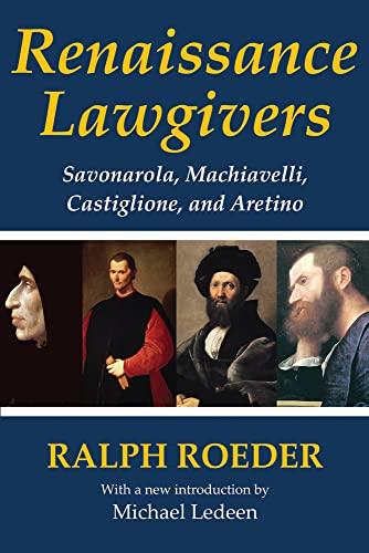 machiavelli vs castiglione