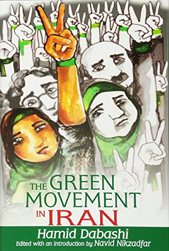 9781412818414: The Green Movement in Iran