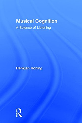 9781412842280: Musical Cognition: A Science of Listening