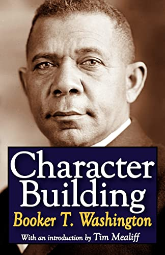 9781412847322: Character Building