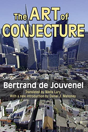 9781412847483: The Art of Conjecture