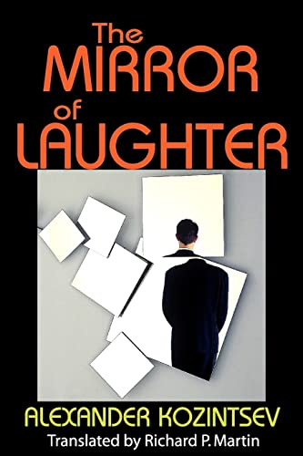 9781412847643: The Mirror of Laughter