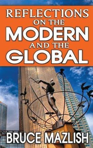 9781412851848: Reflections on the Modern and the Global
