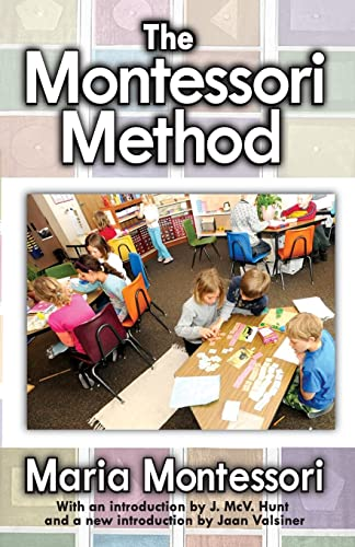 9781412852821: The Montessori Method