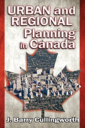 9781412854818: Urban and Regional Planning in Canada