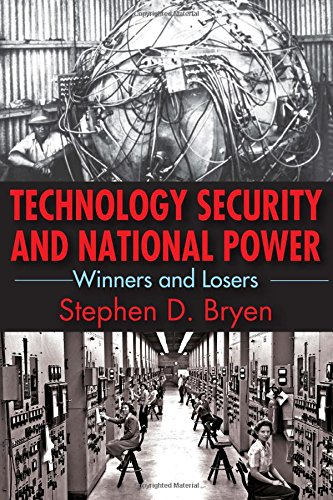 9781412862431: Technology Security and National Power: Winners and Losers