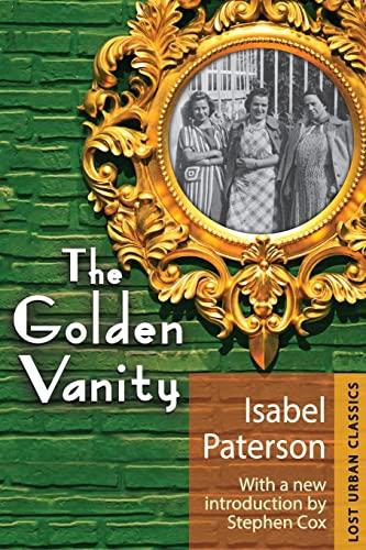 9781412863421: The Golden Vanity (Lost Urban Classics)