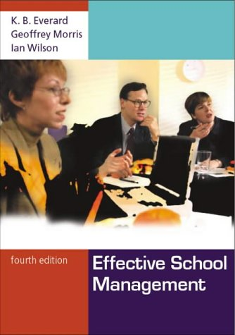 9781412900492: Effective School Management, 4th Edition