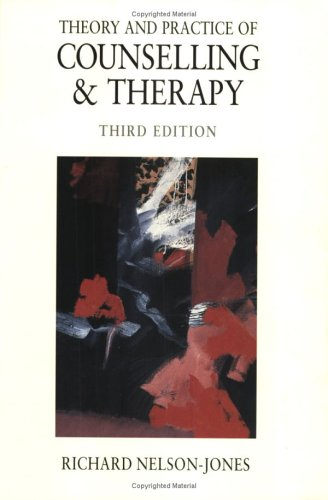 9781412900515: Theory and Practice of Counselling & Therapy