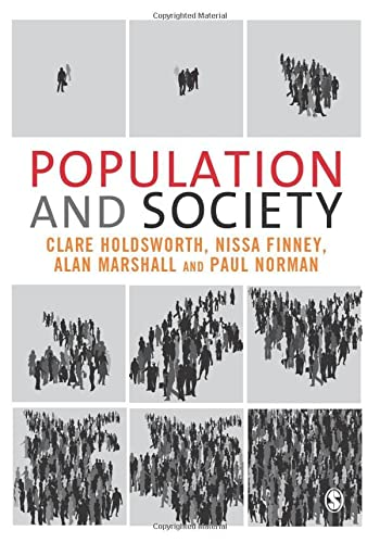9781412900652: Population and Society