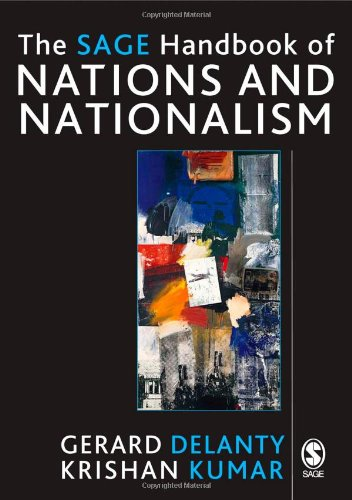 9781412901017: The SAGE Handbook of Nations and Nationalism