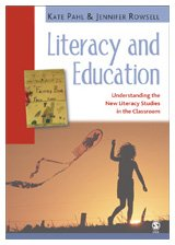 9781412901130: Literacy and Education: Understanding the New Literacy Studies in the Classroom