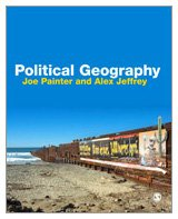 9781412901376: Political Geography