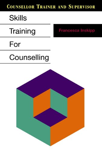 9781412901802: Skills Training for Counselling (Counsellor Trainer & Supervisor)