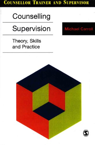 9781412902106: Counselling Supervision (Counsellor Trainer & Supervisor)
