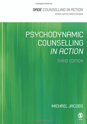 9781412902151: Psychodynamic Counselling in Action (Counselling in Action series)